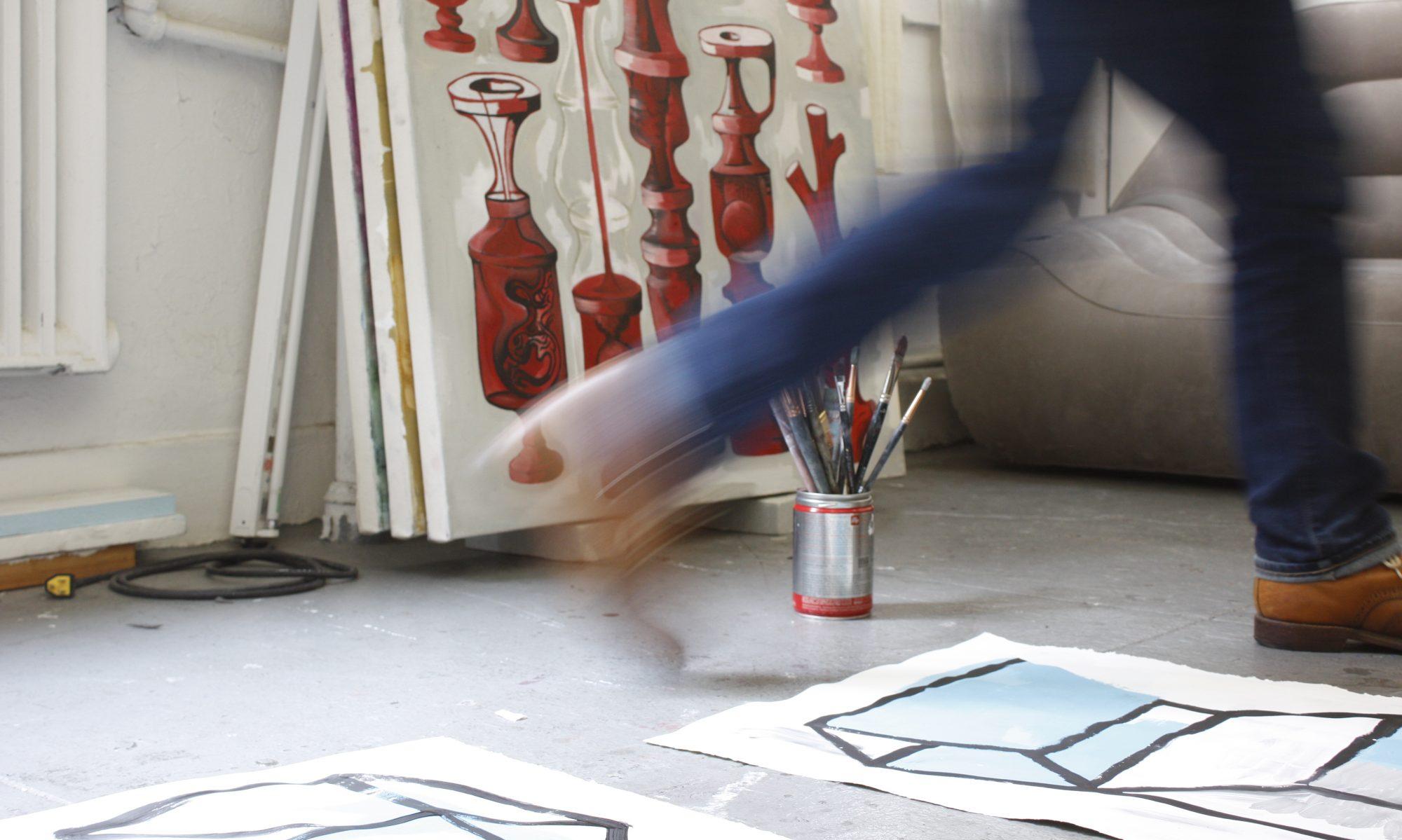 Robert Egert Studio